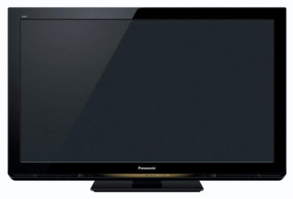Panasonic_TX-P42CX3E