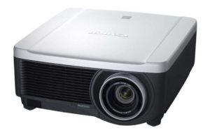 Profesionalni_projektor_Canon_XEED_WUX5000_LCOS_0