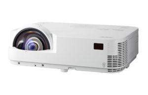 Projektor_za_kratke_razdalje_NEC_M332XS_DLP_0