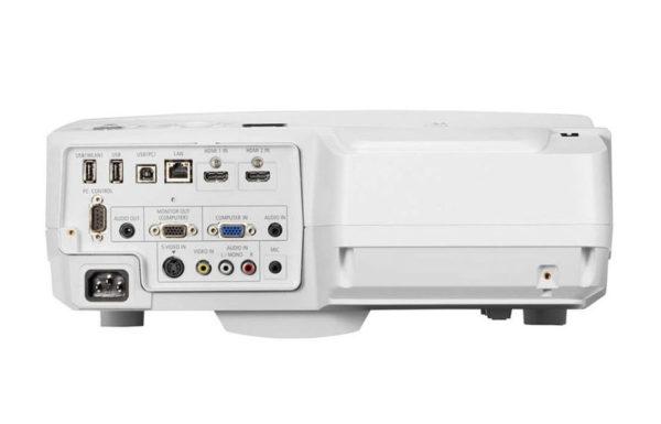 Projektor_za_kratke_razdalje_NEC_UM330X_LCD_5