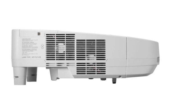 Projektor_za_kratke_razdalje_NEC_UM330X_LCD_7