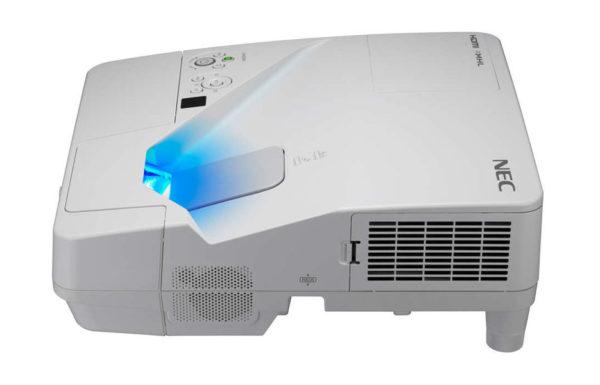 Projektor_za_kratke_razdalje_NEC_UM361X_LCD_3