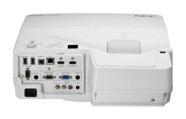 Projektor_za_kratke_razdalje_NEC_UM361X_LCD_5