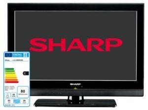 Sharp LC-26SH330E 0