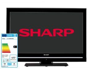 Sharp LC-40SH340EV 0