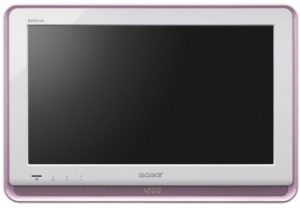 Sony KDL-19S5710