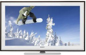 Sony KDL-32E5500