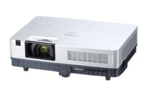 Večnamenski_projektor_Canon_LV-7297A_LCD_0