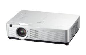 Večnamenski_projektor_Canon_LV-7490_LCD_0