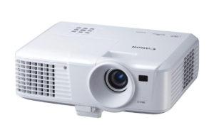 Večnamenski_projektor_Canon_LV-X300_DLP_0