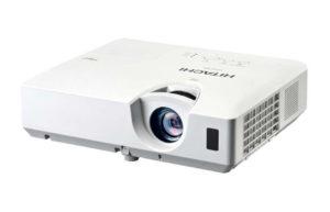 Večnamenski_projektor_Hitachi_CP-EX300_LCD_0