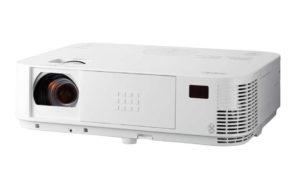 Večnamenski_projektor_NEC_M323W_DLP_0