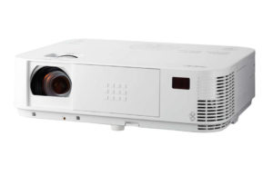 Večnamenski_projektor_NEC_M402W_DLP_0