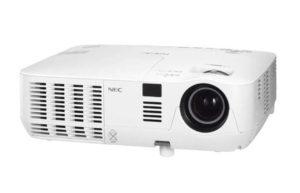 Večnamenski_projektor_NEC_V260X_DLP_0