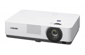 Večnamenski_projektor_Sony_VPL-DX271_LCD_0
