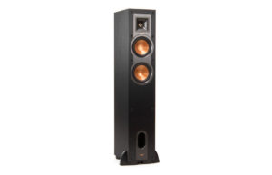 Klipsch_Reference_R-24F_Black_0