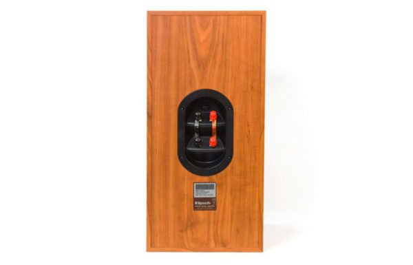 Klipsch_Reference_RB-81_II_Cherry_3