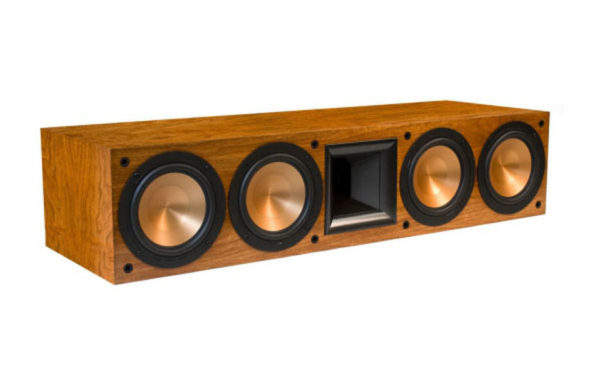 Klipsch_Reference_RC-64_II_Cherry_0