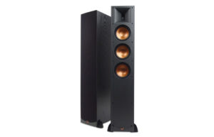 Klipsch_Reference_RF-63_Black_0