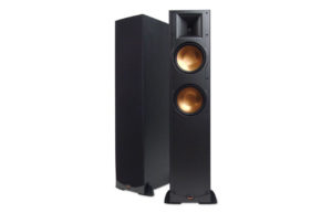 Klipsch_Reference_RF-82_Black_0