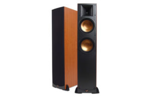 Klipsch_Reference_RF-82_Cherry_0