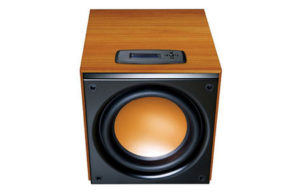 Klipsch_Reference_RSW-10D_Cherry