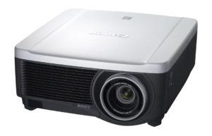 Profesionalni_projektor_Canon_XEED_WUX6010_LCOS_0