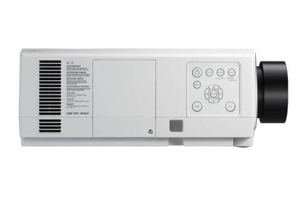 Profesionalni_projektor_NEC_PA653U_LCD_8