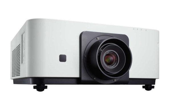 Profesionalni_projektor_NEC_PX602WL_DLP_Laser_3W