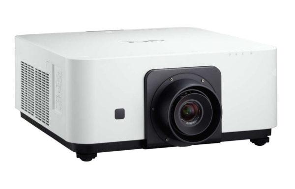 Profesionalni_projektor_NEC_PX602WL_DLP_Laser_7W