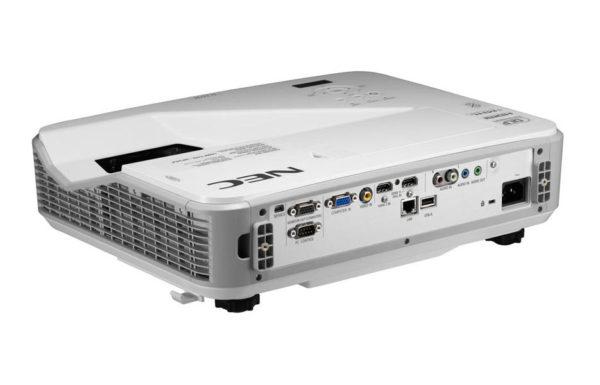 Projektor_za_kratke_razdalje_NEC_U321H_DLP_14