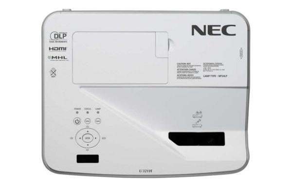 Projektor_za_kratke_razdalje_NEC_U321H_DLP_6