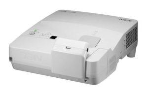 Projektor_za_kratke_razdalje_NEC_UM351Wi_MultiTouch_LCD_0