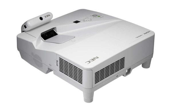 Projektor_za_kratke_razdalje_NEC_UM351Wi_MultiTouch_LCD_2