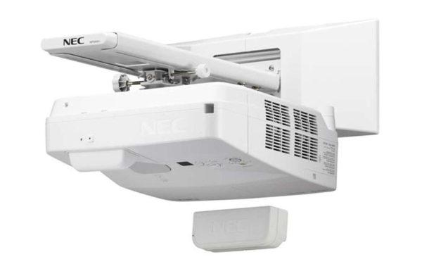 Projektor_za_kratke_razdalje_NEC_UM352Wi_MultiTouch_LCD_8