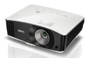 Večnamenski_projektor_BenQ_MU706_DLP_0