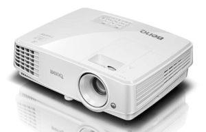 Večnamenski_projektor_BenQ_MW529_DLP_0