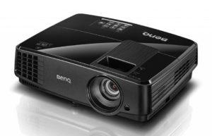 Večnamenski_projektor_BenQ_MX507_DLP_0