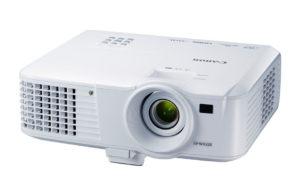 Večnamenski_projektor_Canon_LV-VX320_DLP_0