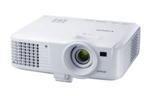 Večnamenski_projektor_Canon_LV-X320_DLP_0