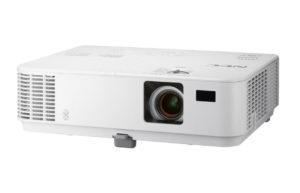 Večnamenski_projektor_NEC_V302W_DLP_0