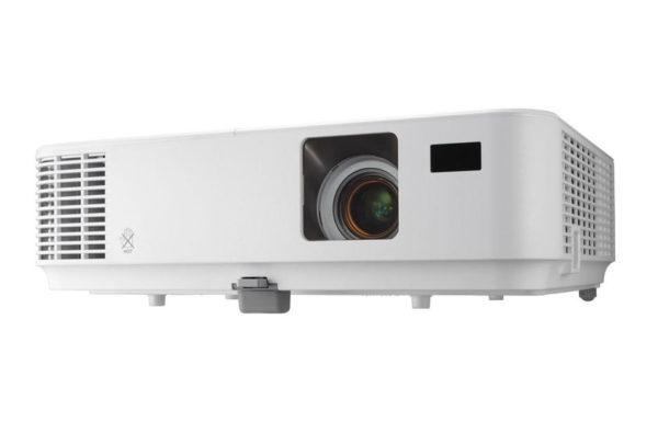 Večnamenski_projektor_NEC_V302W_DLP_2