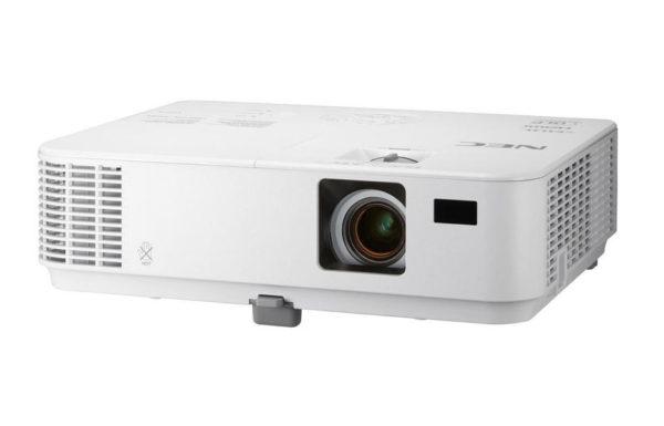 Večnamenski_projektor_NEC_V302X_DLP_0