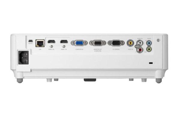 Večnamenski_projektor_NEC_V302X_DLP_5