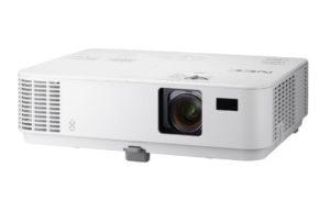Večnamenski_projektor_NEC_VE303_DLP_0