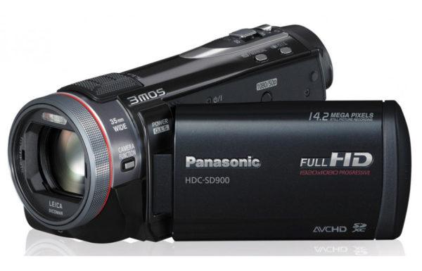 Panasonic_HDC-SD900