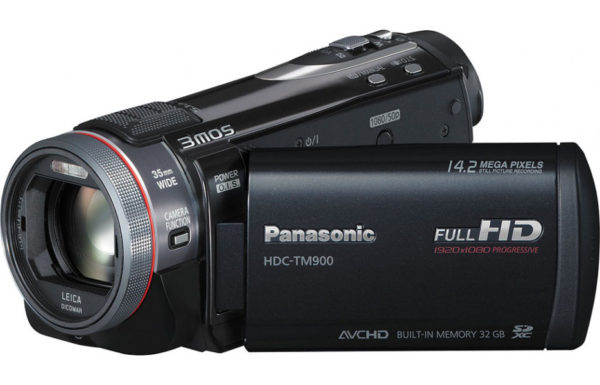 Panasonic_HDC-TM900