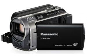 Panasonic_SDR-H100_0