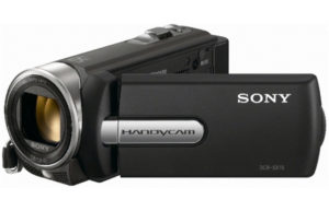 Sony_DCR-SX15EB_0