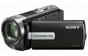 Sony_DCR-SX45EB_0